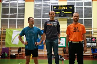 Photo: Łukasz Romanowski, Krzysztof Arseniuk i Bartek Grabowski - trzy pierwsze miejsca na TP 50.