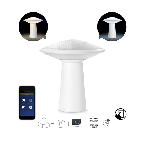 Philips Hue Phoenix Table packaging image