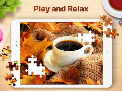 Jigsaw Puzzles – Puzzle GameApp Download For Android and iPhone 10