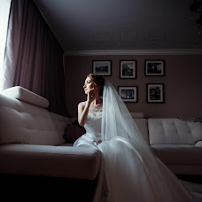 Wedding photographer Alisa Tancyreva (Ainwonderland). Photo of 04.10.2017