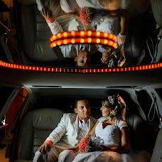 Wedding photographer Regino Villarreal (reginovillarrea). Photo of 13.05.2016
