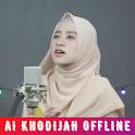 Sholawat Ai Khodijah Complete Offline icon