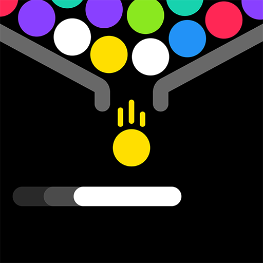 Color Ballz Icon