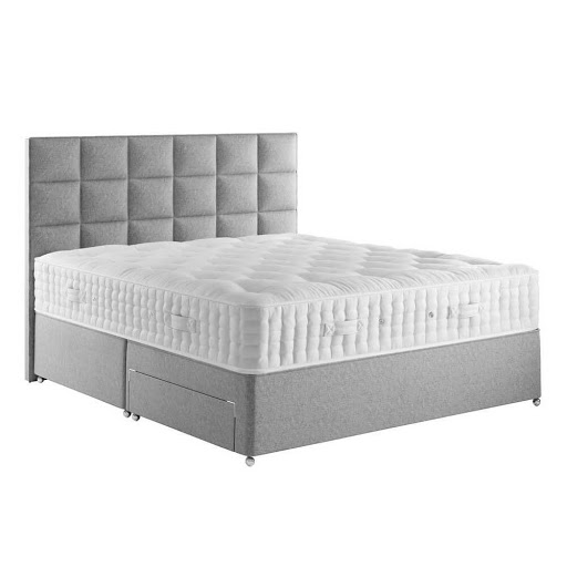 Relyon Wayford Divan Bed