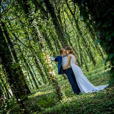 Wedding photographer Tomasz Cygnarowicz (TomaszCygnarowi). Photo of 31.10.2017