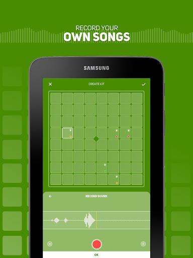 SUPER PADS LIGHTS - Your DJ app 1.5.7 screenshots 19