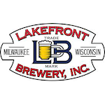 Logo of Lakefront Pumpkin Lager With Vanilla Beans