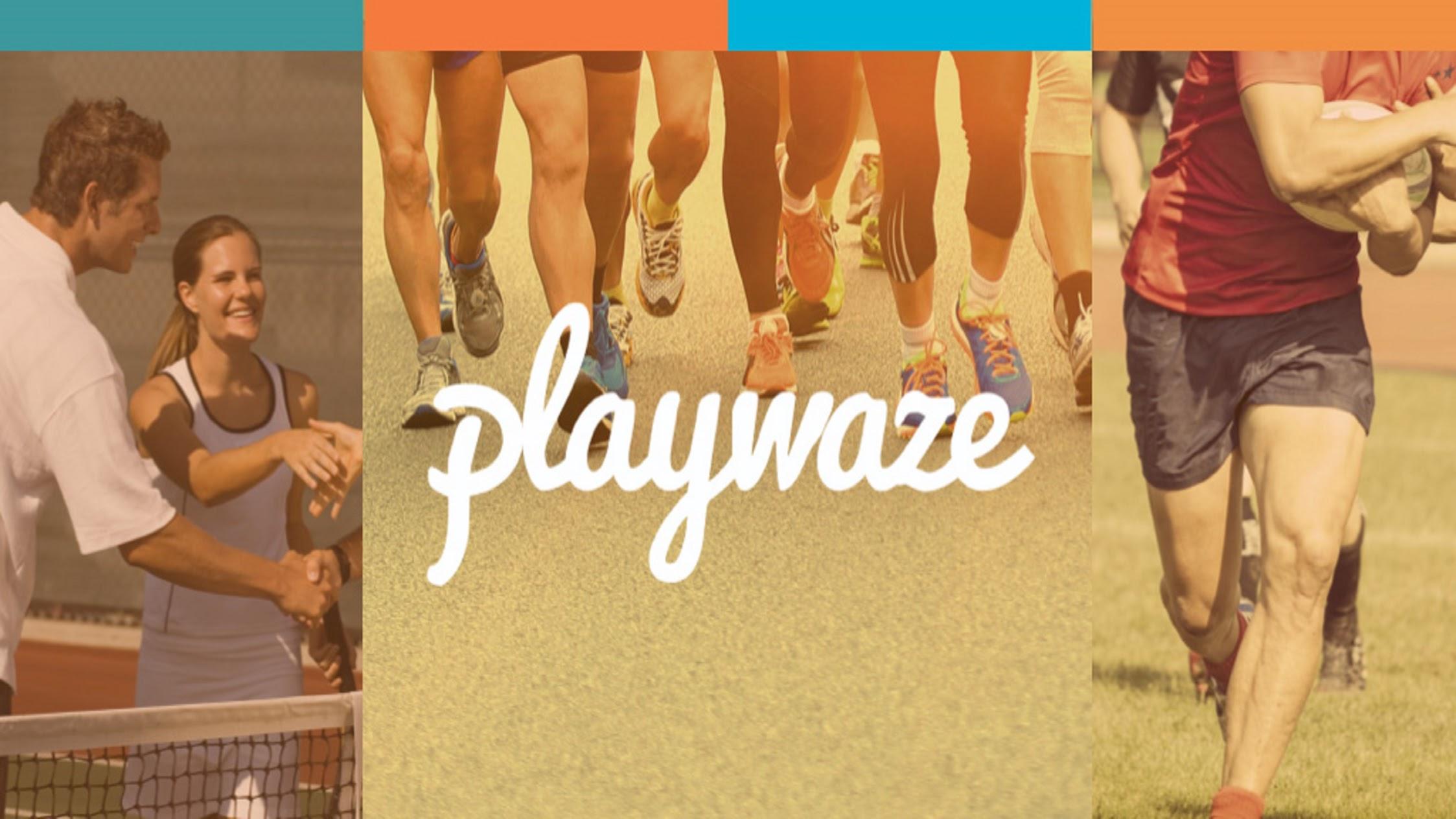 Playwaze Ltd