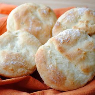 Sour Cream & Chive Rolls