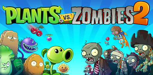 Plants vs  Zombies™ 2 Free - by ELECTRONIC ARTS - Casual