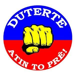 Duterte-Cayetano screenshot 0