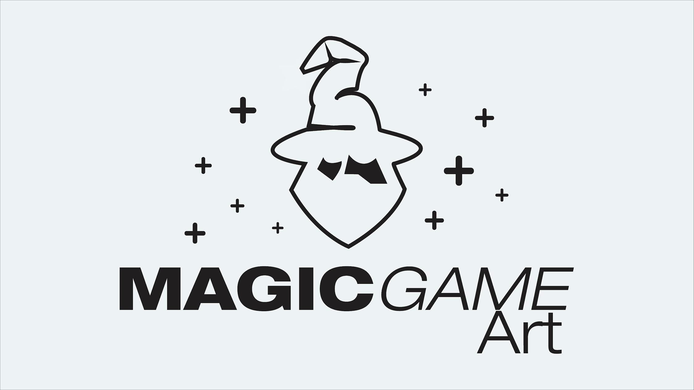 Magic Game Art