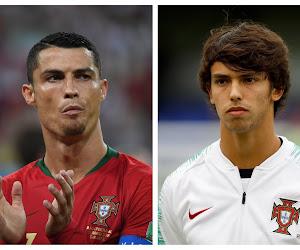 Benfica wil meer dan 120 miljoen euro voor de 'Nieuwe Ronaldo'