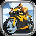 Turbo Moto Racer (3D)