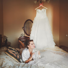 Wedding photographer Elena Khmelyuk (elenahmelyuk). Photo of 29.01.2015