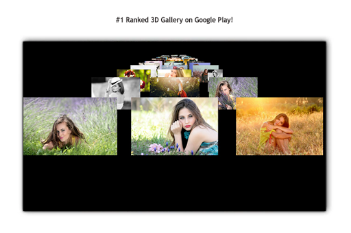 Gallery 2.0.7 screenshots 1