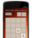 Gaint Numbers icon