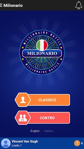 Millionaire Italy 2018 1.0.0.20180417 screenshots 2