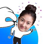 Zamoji - Make Your Personal Sticker Icon