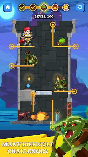 Hero Rescue  screenshots 4