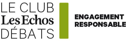 Club Les Echos Engagement Responsable