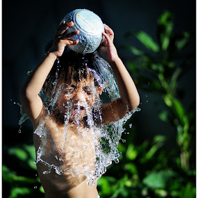 qoyyum2# by Tuty Ctramlah - Babies & Children Child Portraits