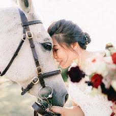 Wedding photographer Evgeniy Kachalovskiy (kachalouski). Photo of 13.11.2016