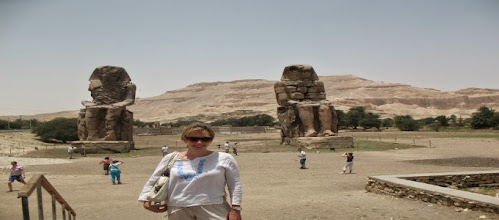 Photo: Luxor Temples day Tours with All Tours Egypt