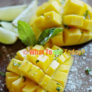 Mango Dessert Recipes.