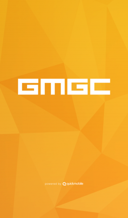 GMGC Conferences- screenshot