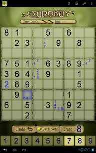 Sudoku Free Apk  Download For Android 9