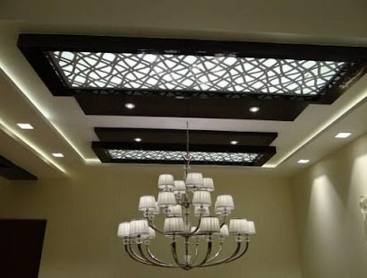 Ceiling design And Ideas New - náhled
