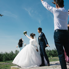 Wedding photographer Nikolay Osipov (OsipovKolik). Photo of 19.09.2017