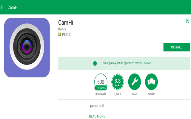 Download Camhi For Pc Laptop Windows And Mac