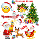 Christmas Sticker - WAStickerApps APK