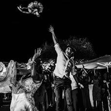 Vestuvių fotografas Serena Faraldo (faraldowedding). Nuotrauka 09.09.2019