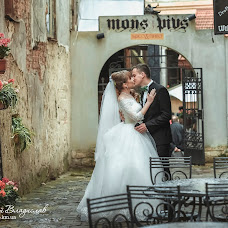 Wedding photographer Vadim Galay (GalayStudio). Photo of 12.05.2017