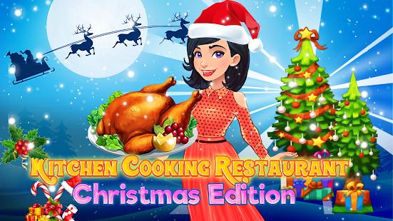 Kuchnia Gotowanie Gry Restauracja Jedzenie – Aplikacje w Google Play
