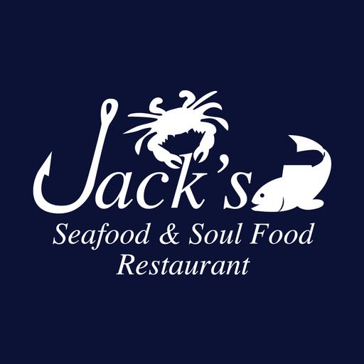 Jack's Seafood & Soul Food 遊戲 App LOGO-硬是要APP