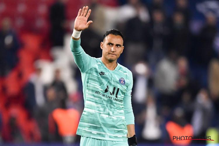 PSG - Bayern : Navas de retour dans les buts, Coman titulaire du côté bavarois