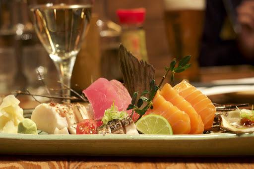 3 Kinds Sashimi Set