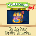 Walkthrough Clash RoyaleFree Icon