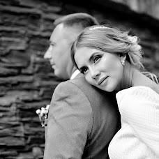 Wedding photographer Yana Scherbinina (yanochka). Photo of 27.11.2018