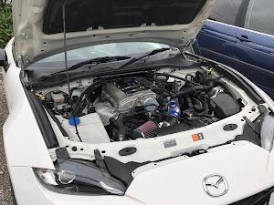 ロードスター ND5RC RSのカスタム事例画像 ろどっきぃさんの2019年12月07日10:15の投稿