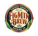 Logo of Figueroa Mountain Hurricane Deck Cask