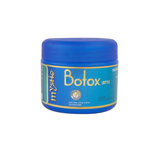 Bano De Crema Mystic Botox 270 Gr