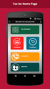 Tax GO- screenshot thumbnail