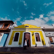 Wedding photographer Jesús Paredes (paredesjesus). Photo of 18.09.2018