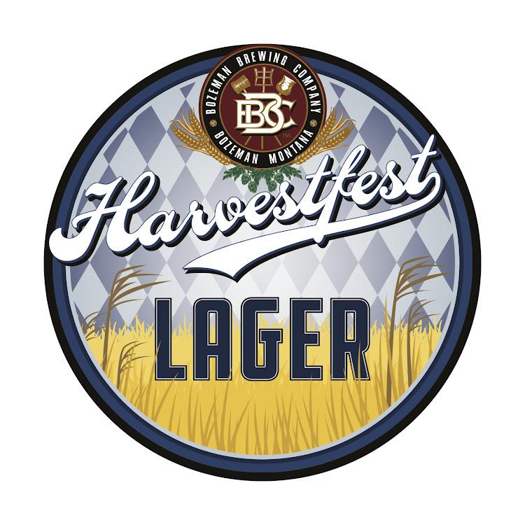 Logo of Bozeman Harvestfest - Cask