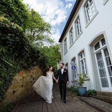 Wedding photographer Dimitri Frasch (DimitriFrasch). Photo of 25.04.2018